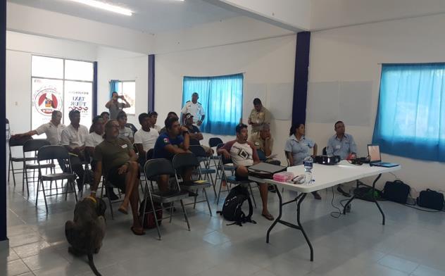 MANEJO Y CONSERVACIÓN DEL CARIBE MEXICANO